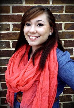 Rachel Harper