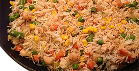 myfrienddebbie.com – Spice Your Rice