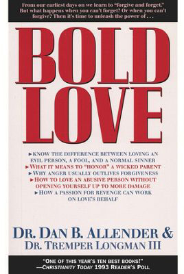 Bold Love - Book Review
