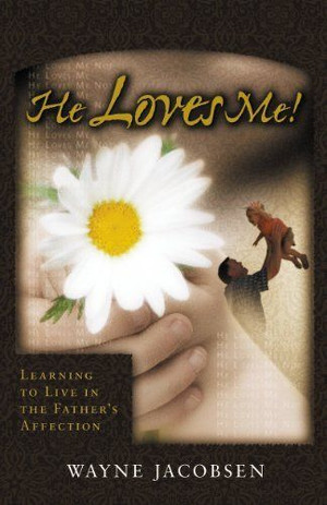 He Loves Me the Book